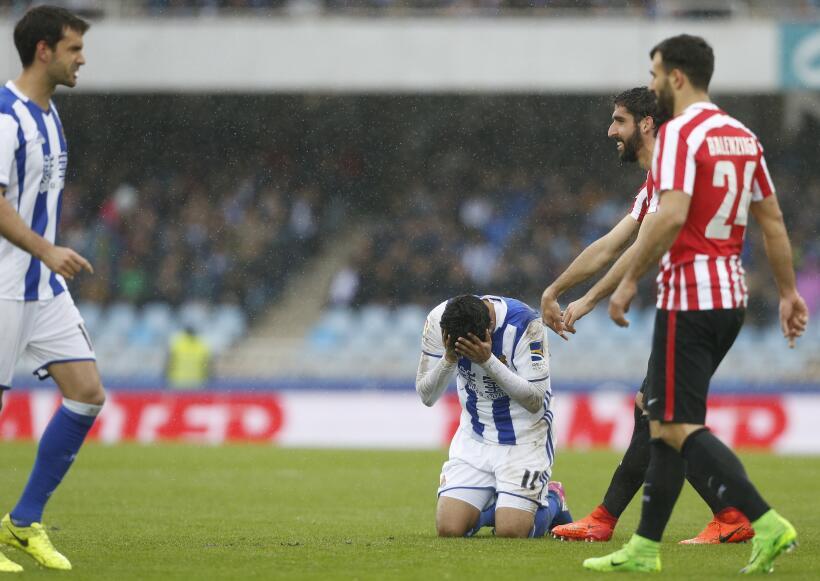 Los memes se burlan del Barcelona por perder con el Deportivo La Coruña...