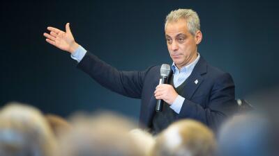 Emanuel afirmó que el aumento beneficiará a más de...