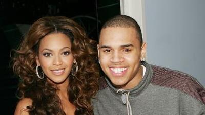 Beyoncé y Chris Brown hacen dueto en el tema Jealous.