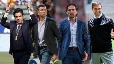 La nueva era de los técnicos jóvenes se abre espacio en el fútbol mexicano