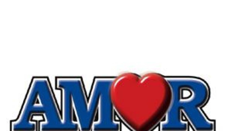 Logo Amor 107.5 FM