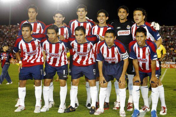 10.- Chivas no gana un partido de Liguilla como local desde el Apertura...