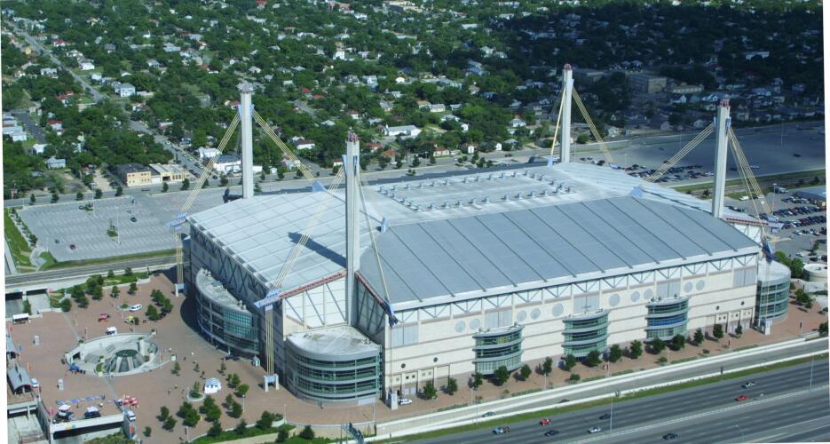Alamodome: Momentos que hicieron historia en la sede de la Copa de Oro 2...