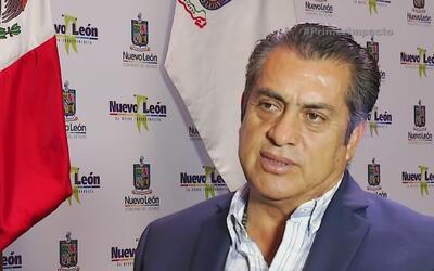 Gobernador de Nuevo León habla sobre la crisis en el penal de Topo Chico