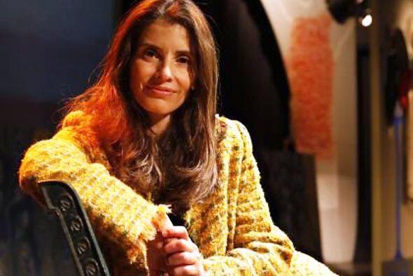 La actriz dijo en 2012, para el programa de televisión 'No culpes a la n...