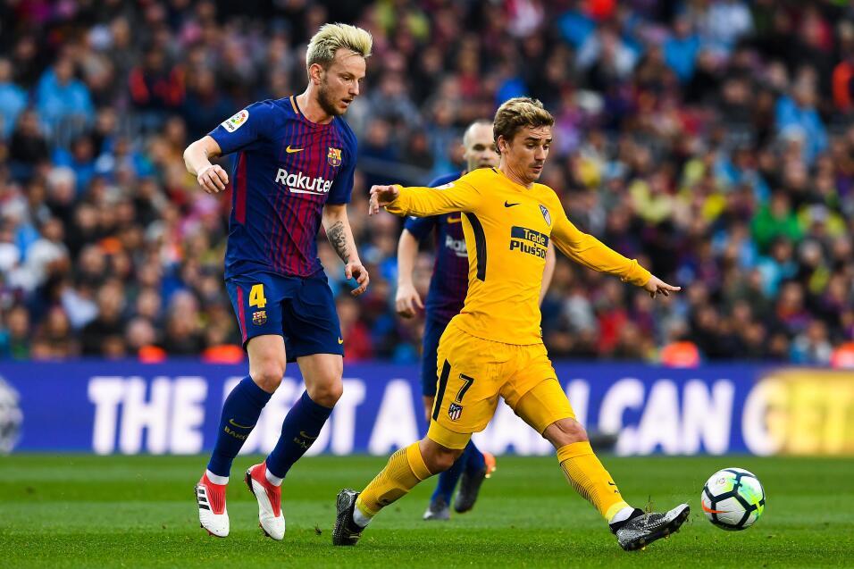 Barcelona vence al Atlético y se acerca aún más al título gettyimages-92...
