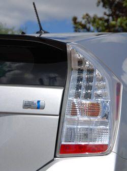 Existe la opción de que el sistema de iluminación sea LED.