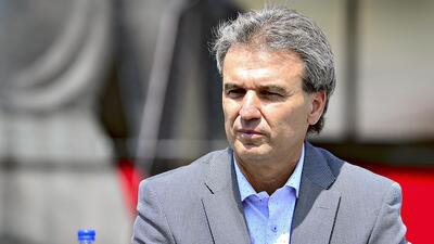 Chivas informó el cese de su presidente