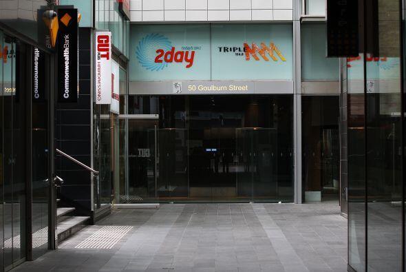 5 de diciembre de 2012  Los presentadores de una radio australiana llama...