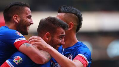 ¡Sigue la buena suerte del superlíder! Cruz Azul recupera de lesiones a más jugadores
