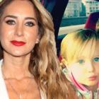 Geraldine Bazán tuvo un detalle con su ex Gabriel Soto por su cumpleaños