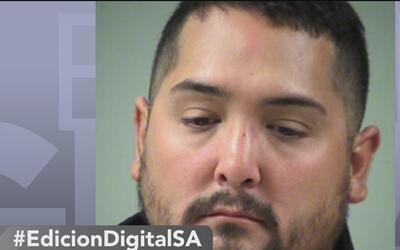 Arrestan a un oficial del Alguacil del condado de Bexar por presuntament...