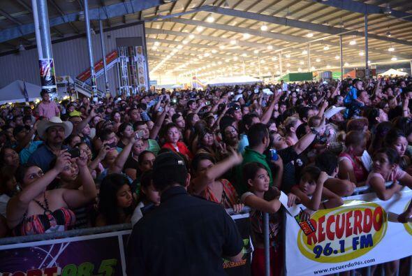 Separa la fecha….DOMINGO 04 DE MAYO EN EL RGV LIVESTOCK DE MERCEDES. Aqu...