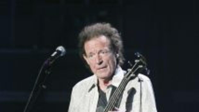 El legendario bajista falleció a la edad de 71 años. Su paso por Cream f...