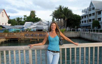 Pauline Aluska murió atropellada en una carretera de Long Island....