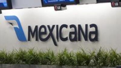Buscan a un inversionista interesado en salvar a Mexicana de aviación 44...