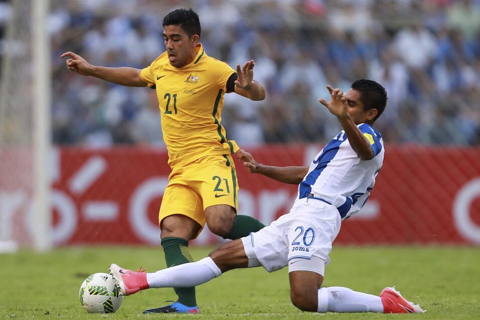 EN VIVO: México vs. Bélgica, partido amistoso 2017 gettyimages-872649846...