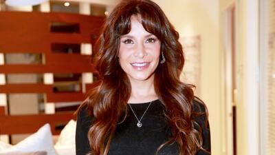 Muere la actriz Lorena Rojas víctima de cáncer