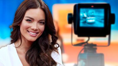 Zuleyka Rivera confirma su regreso a la televisión