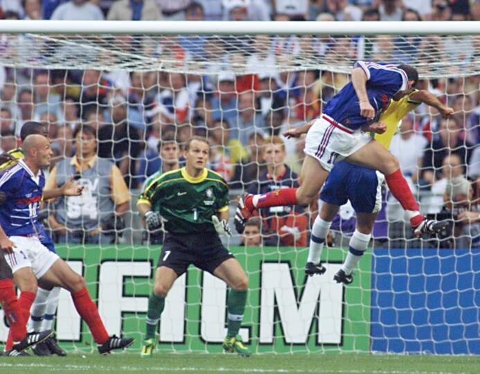 Enhorabuena, Míster Merengue Zinedine Zidane GettyImages-111343917.jpg