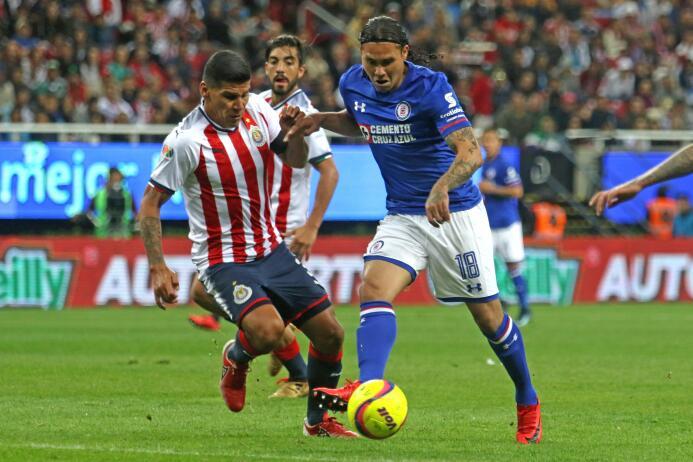 Odiados por sus 'ex': el Gullit Peña se une a los abucheados por sus hin...