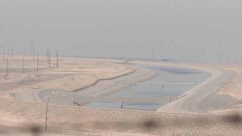 ¿La sequía en California terminó o es perdurable?