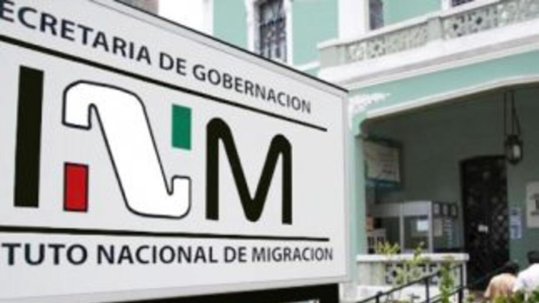 El gobierno de México anunció la remoción de siete altos mandos del Inst...