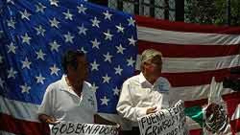 Visita de Obama no frenó las manifestaciones en México 3d80daa72a174c1b9...