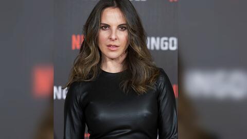 Kate del Castillo conoció personalmente al narcotraficante Joaqu&...