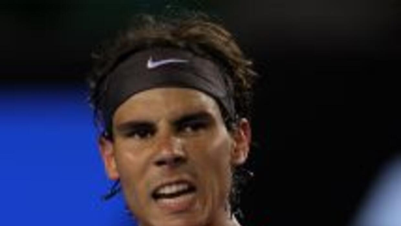 Rafael Nadal se verá la cara con su compatriota David Ferrer en los cuar...