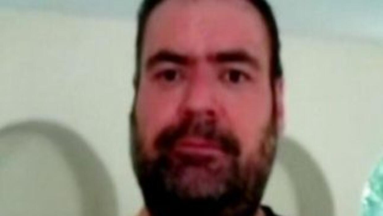 Sergio Villarreal 'El Grande' fue extraditado hacia Estados Unidos.