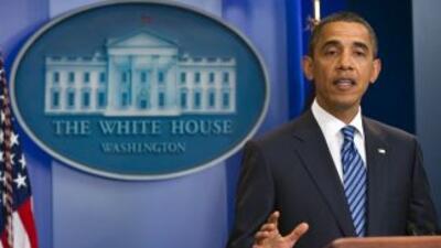 Obama está listo para recibir la Feria de Fabricantes en La Casa Blanca.