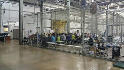 Separación familiar, el drama que afecta a cientos de personas que cruzan la frontera