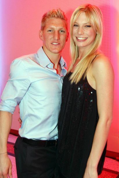 Aunque nada le tiene que envidiar la modelo Sarah Brandner, pareja de Ba...