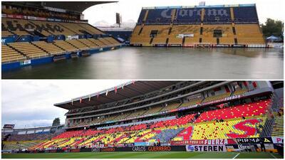 ¡Monarcas se solidariza! Ofrece el Estadio Morelos a los Dorados de Maradona