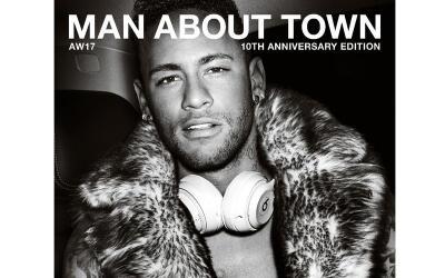 Neymar Jr feliz con su vida en Paris, quiere ganarlo todo