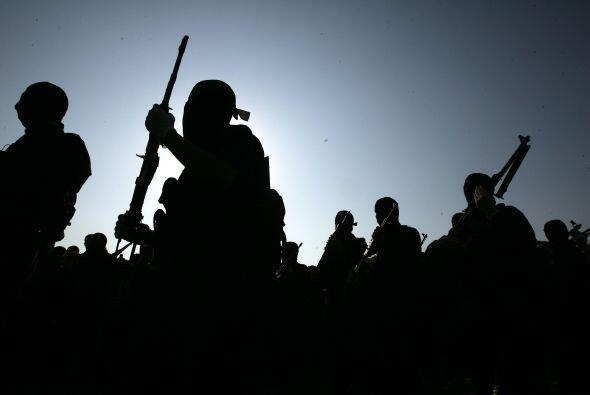 La 'Yihad', o Guerra Santa, es llevada adelante por islámicos extremista...