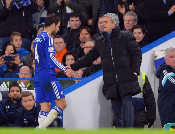 Real Madrid y Mourinho, ¿qué ha pasado desde su divorcio en el 2013? 6.jpg