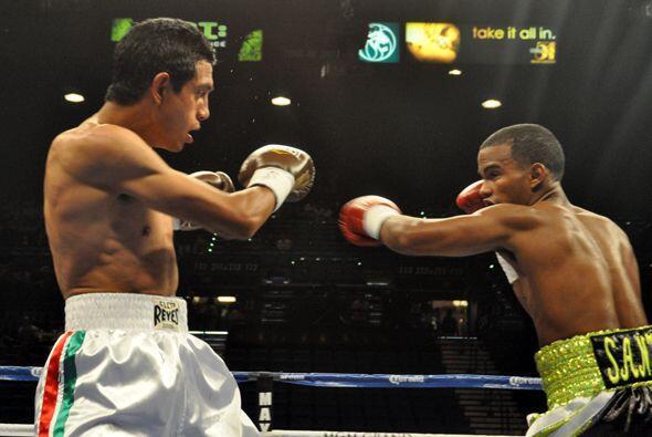 La rivalidad boxística México contra Puerto Rico se revivió con la pelea...