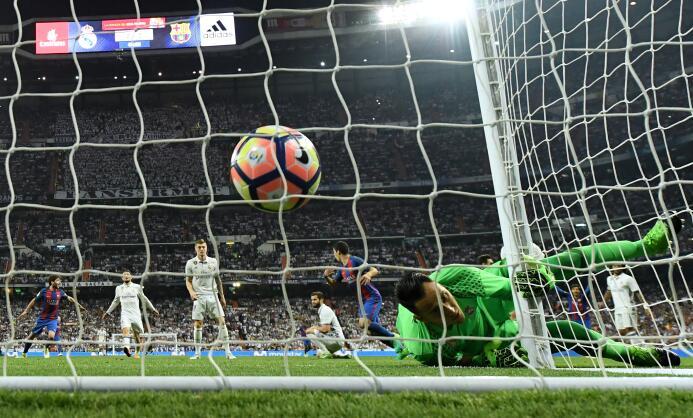 Las claves tácticas del Real Madrid-Barcelona GettyImages-671993116.jpg