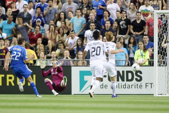 Los recién llegados a la MLS se fueron al frente ante un Galaxy adormilado.
