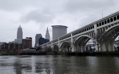 Cleveland, en Ohio, es la urbe más necesitada entre las grandes c...