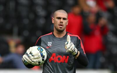 Víctor Valdés ficha por el Middlesbrough