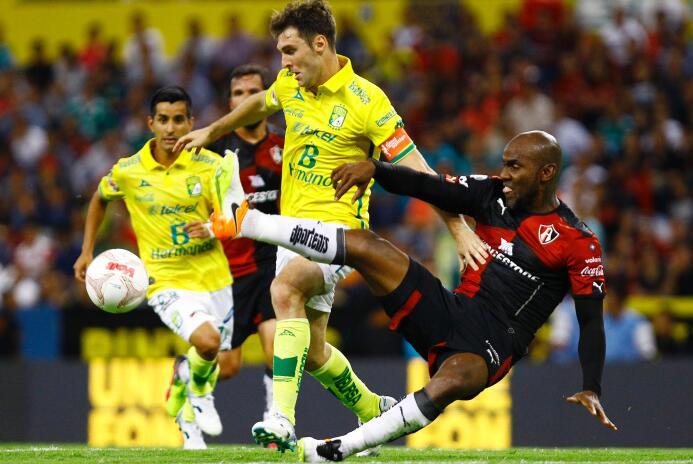El talento de la LigaMX presente en la Copa América 09-GettyImages-52359...