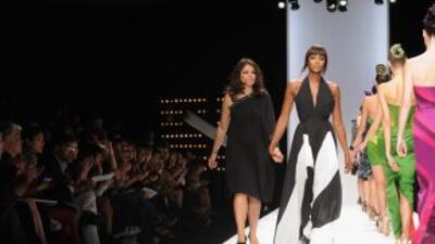Brasileña Daniella Helayel podría diseñar vestido de novia de Kate Middl...