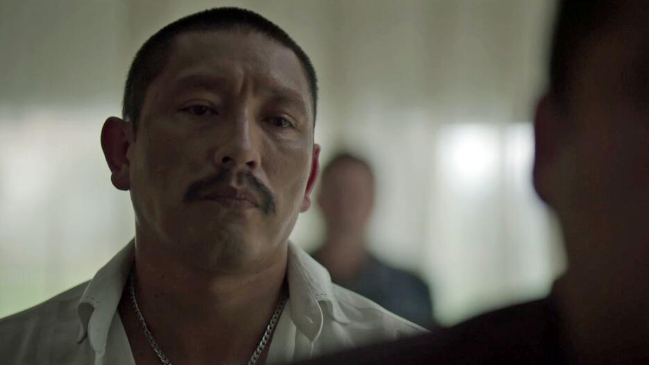 Nazario Familia Michoacana en El Chapo