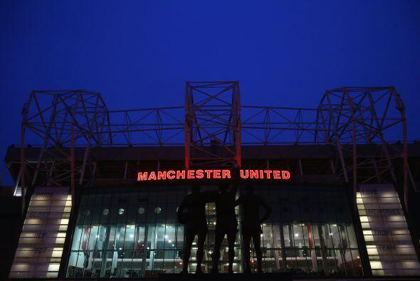 Manchester City hundió aún más a sus vecinos los 'Red Devils' tras derro...