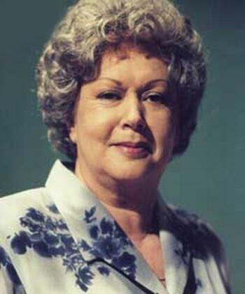 Ana Bertha Lepe, representante de Jalisco en 1953, vivió un a&nti...