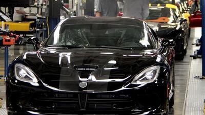La reunión se llevará a cabo en la fábrica del mítico auto.