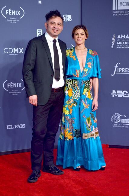 A estas parejas de actores no les importa la diferencia de edad